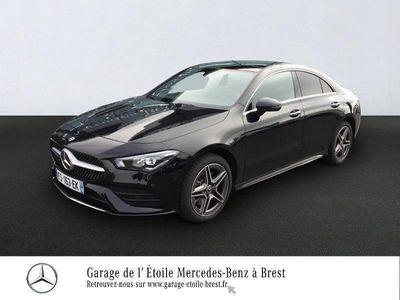 occasion Mercedes E250 CLA CoupéAMG LINE