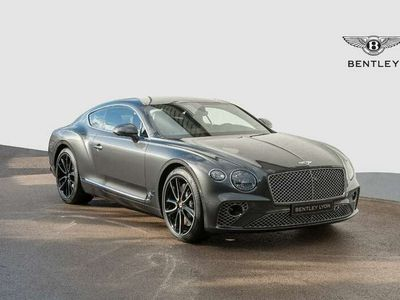 occasion Bentley Continental GT New635ch Centenary Specification