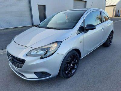 occasion Opel Corsa 1.3 CDTI Black Edition