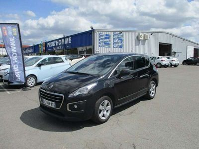 occasion Peugeot 3008 1.6 BLUEHDI 120CH ACTIVE BUSINESS S&S EAT6