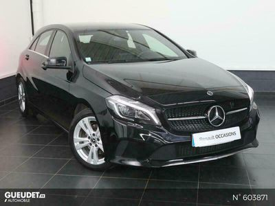 occasion Mercedes A180 Classe7G DCT Intuition