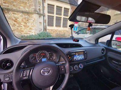 occasion Toyota Yaris 69 VVT-i France
