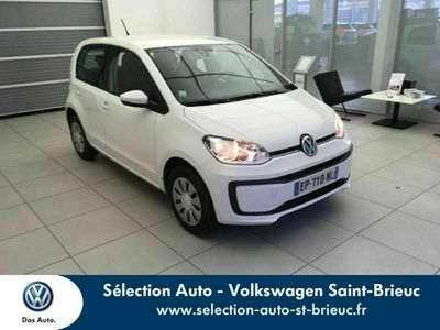 occasion VW up! 1.0 75ch Move up! 5p