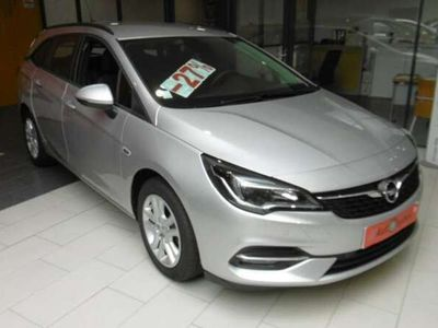 occasion Opel Astra SPORTS TOURER 1.5 D 122CH EDITION BUSINESS