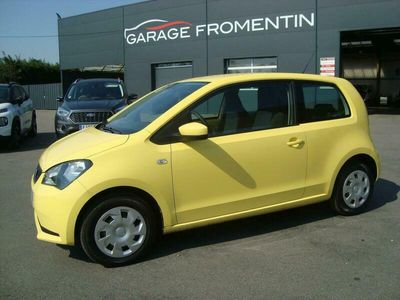 occasion Seat Mii Style 1.0 75 ch