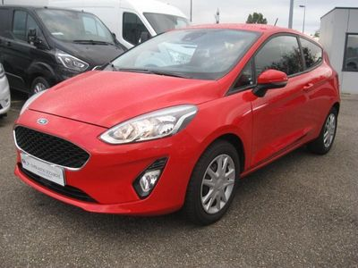 occasion Ford Fiesta 1.0 Ecoboost 100ch Stop&start Trend 3p