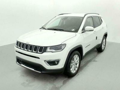 occasion Jeep Compass Limited 1.6 I MultiJet II 120 ch BVM6