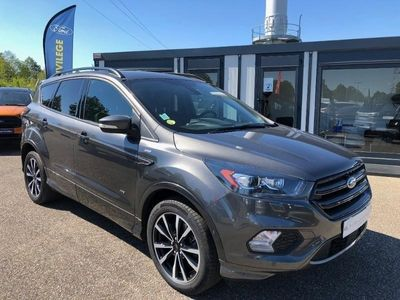 occasion Ford Kuga 2.0 Tdci 180ch Stop&start ST Line 4x4 Powershift