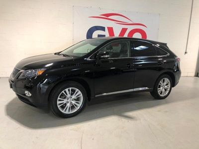 occasion Lexus RX450h 4WD Panoramic Edition