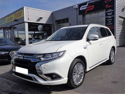 occasion Mitsubishi Outlander P-HEV PHEV TWIN MOTOR BUSINESS 4WD
