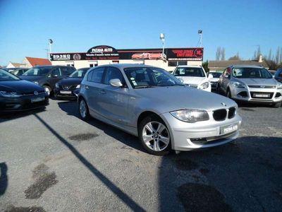 occasion BMW 118 SERIE 1 (E81/E87) DA 143CH EDITION LUXE 5P