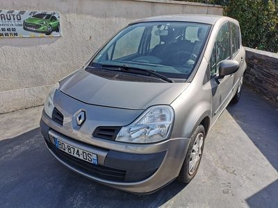 occasion Renault Grand Modus 1.5 DCI 65CH EXPRESSION