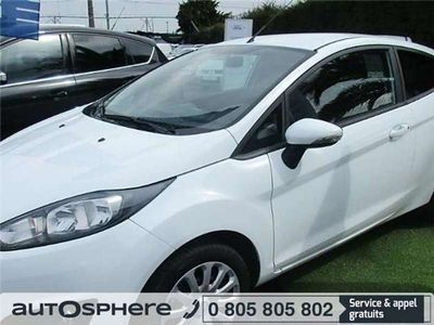 occasion Ford Fiesta 1.0 EcoB 100ch Trend S&S 3p