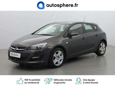 occasion Opel Astra 1.4 Turbo 120ch Edition Start&Stop