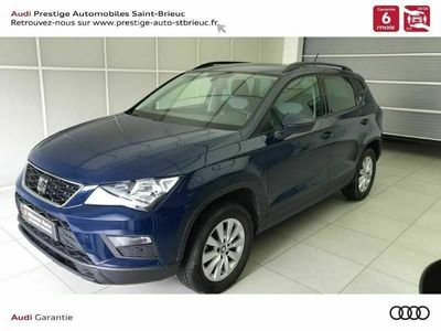occasion Seat Ateca 1.6 TDI 115ch Start&Stop Reference Ecomotive