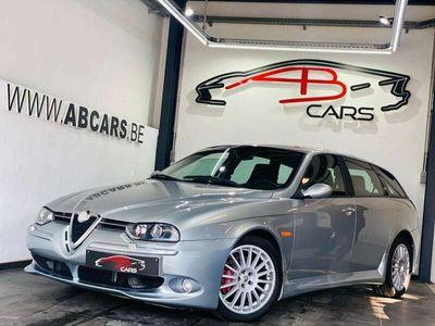 occasion Alfa Romeo GTA 156 3.2i V6 ** carnet *. Break *