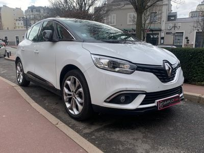 occasion Renault Scénic IV dCi 110 Energy Zen