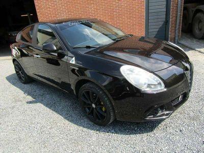 occasion Alfa Romeo Giulietta 1.4i Nav. + Opt. Euro-6 Gar. 12 Mois + Reprise Pos