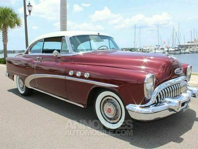 occasion Buick Special 248ci