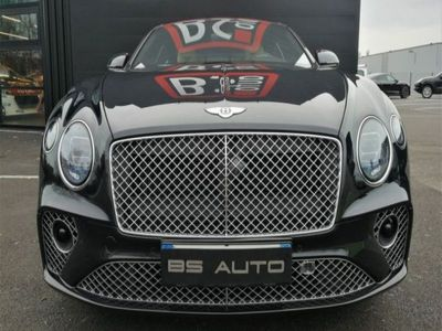 occasion Bentley Continental GT