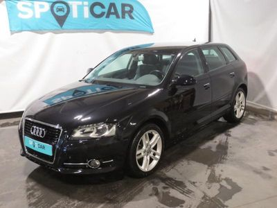 occasion Audi A3 Sportback 2.0 TDI 140ch DPF Start/Stop Ambition Luxe S tronic 6