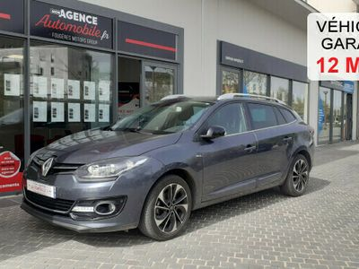 occasion Renault Mégane III Phase 3 Estate 1.2 Tce 16V 132 Edition BOSE