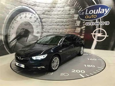 occasion Opel Insignia Country Tourer II GRAND SPORT 1.6 D 136 ELITE 5P