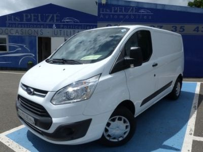 occasion Ford Transit 290 L1h1 2.0 Tdci 130 Trend Business