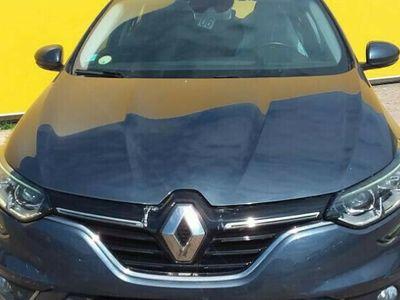 occasion Renault Mégane IV BUSINESS Berline dCi 110 Energy