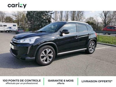 occasion Citroën C4 Aircross C4 Aircross HDi 150 Exclusive