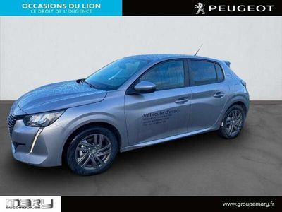 occasion Peugeot 208 1.2 PureTech 100ch S&S Style EAT8