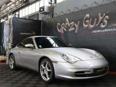 occasion Porsche 911 Carrera 996 /996 3.6 2