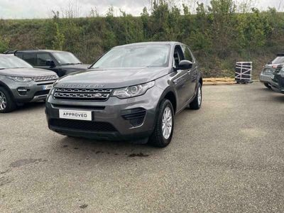 occasion Land Rover Discovery Sport DISCOVERY SPORT2.0 TD4 150ch AWD Business BVA Mark II