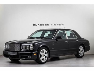 occasion Bentley Arnage T (2003)