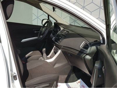 occasion Suzuki SX4 S-Cross (08/2016) 1.0 Boosterjet Avantage
