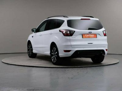 occasion Ford Kuga 1.5 TDCi 120 S&S 4x2 BVM6, ST-Line