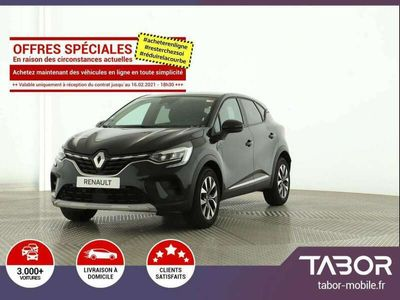occasion Renault Captur II 1.0 TCe 100 Experience Deluxe