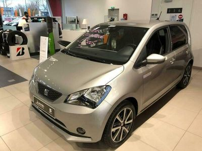 occasion Seat Mii MiiElectric 83 ch Plus