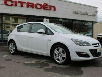 occasion Opel Astra 1.7 CDTI 110 CH FAP Cosmo