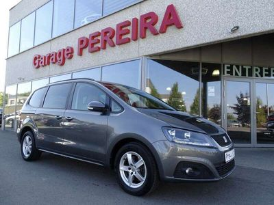 occasion Seat Alhambra 2.0 Tdi 140 7 PLACES