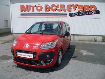 occasion Citroën C3 Picasso Business C3 HDi 90