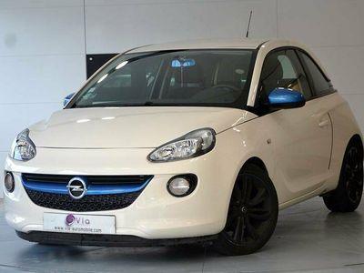occasion Opel Adam 1.4 TWINPORT 87cv JAM