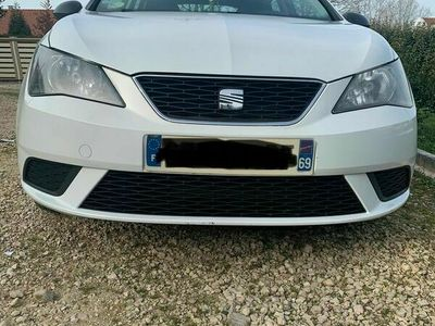 occasion Seat Ibiza 1.6 TDI 90 ch CR Réference