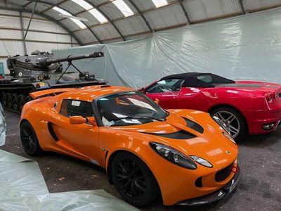 occasion Lotus Exige 1.8i 16V S