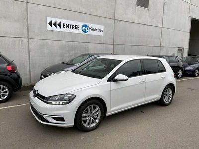 occasion VW Golf VII 1.5 TSI 150 DSG CONFORTLINE