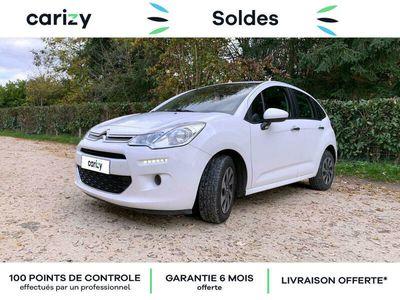 occasion Citroën C3 C3e-HDi 90 Confort