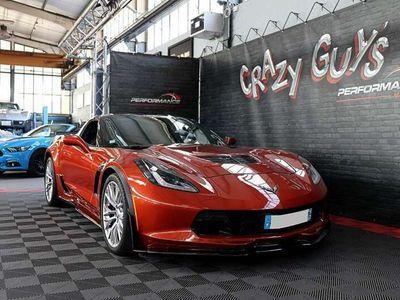 occasion Corvette Z06 Z06 6.2 V8AT8 Coupe