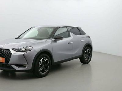 occasion DS Automobiles DS3 Crossback 1.5 BlueHDi 100 S&S BVM6, So Chic