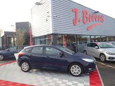 occasion Ford Focus 1.5 TDCi 120 S&S Business Nav PowerShift A