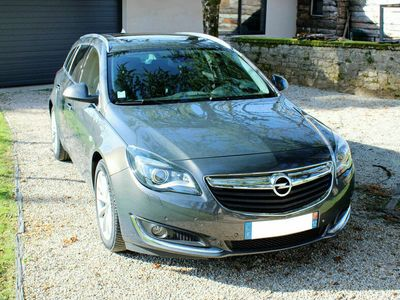 occasion Opel Insignia Country Tourer 1.6 CDTI 4x2 Start/Stop 136 ch